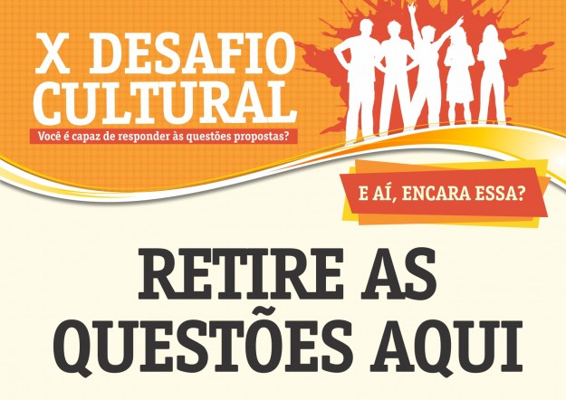 Desafio Cultural de Contábeis 2017 - Questões